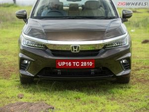 2020 Honda City Diesel Reasons Why The Compact Sedan Still Wont Get An Automatic Variant
