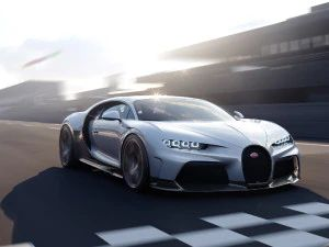 Bugatti Chiron Super Sport Hypercar Unveiled With 1600PS Power And 440kmph Top Speed