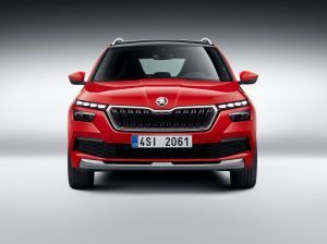 Skoda Kamiq Spied Testing In India Could It Be The SUV Skoda Auto Volkswagen India Is Developing