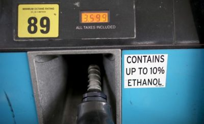 Corn Nuts: Bill to Squeeze More Ethanol into Gas Tanks Is Stalled-For Now