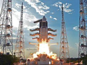Soon EVs With Space-age Batteries Literally Courtesy ISRO