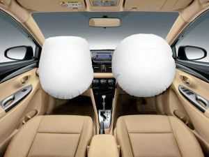 All New Cars In India Will Soon Offer Dual Front Airbags As Standard