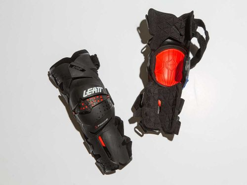 Leatt Knee Brace Z-Frame Review