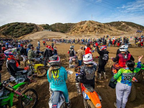 Red Bull Day In The Dirt Motocross Grand Prix 2019 In Photos