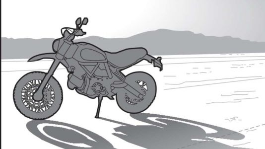 How To Photograph Motorcycles Like A Pro