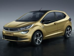 Tata Altroz To Not Get Diesel Power In India