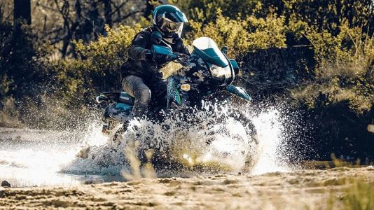 Is The Kawasaki KLR650 The John Deere Of The Motorcycle World?