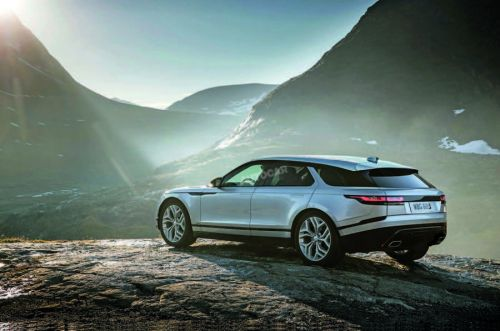 Jaguar Land Rover Secures Road Rover Name With Trademark