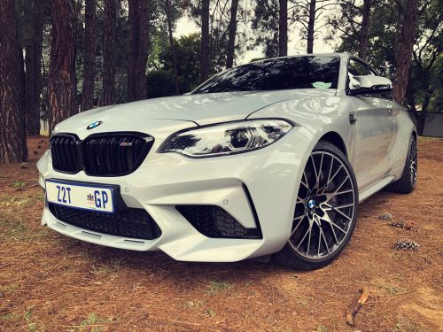 Driven | BMW M2 Competition