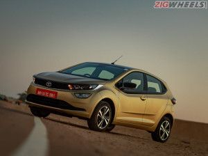 Tata Altroz Hatchback To Be Launched On January 22
