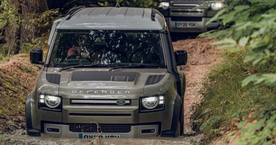 Land Rover Defender Review: Ignore The Purists, It's Brilliant