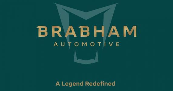 Brabham Automotive Is A New Car Maker With A Famous Old Name