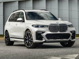 Upcoming Luxury SUVs of 2019 BMW X7 Mercedes-Benz GLE And More