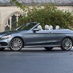 2018 Mercedes-Benz C-class Coupe and Cabriolet - In-Depth Review