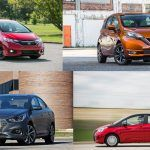 Thrifty Agenda: Subcompacts Ranked from Zero to Hero