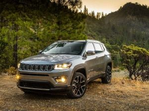 Upcoming Jeep Compass Facelift 7-Seater Details Revealed