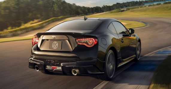 Next Toyota GT86 Arrives Summer 2021 With 260bhp Turbo Engine