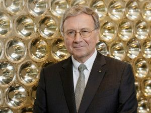 Gerard Detourbet Head Of The Renault CMF-A Platform Passes Away