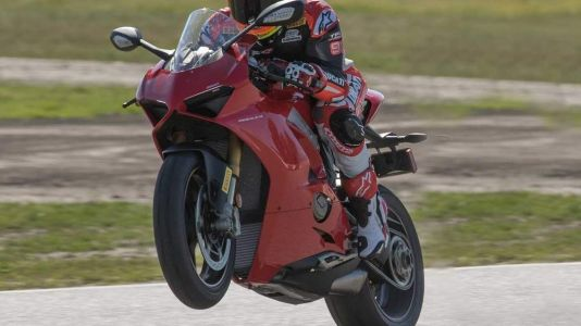 Pirelli Diablo Supercorsa TD Trackday Compound Now Available