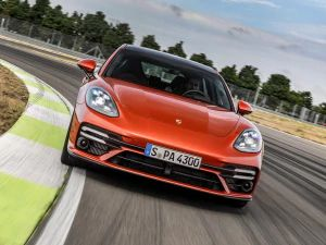 Porsche Panamera Facelift Listed On Indian Website Bonkers Turbo S Variant To Be Offered