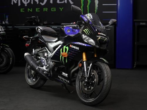 2020 Yamaha YZF-R6 And YZF-R3 First Look Preview