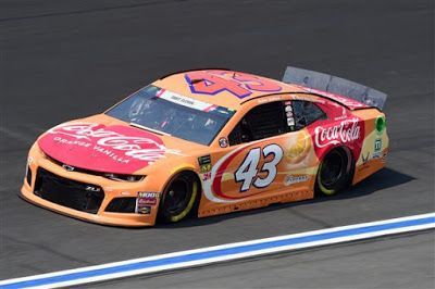 Updated odds to win 2019 Coca-Cola 600