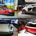 The Wildest, Weirdest Stuff from the 2018 Geneva Auto Show