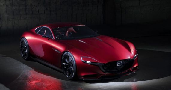 Mazda Is Building An All-New N/A Straight-Six