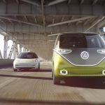 All the Buzz: Volkswagen I.D. Buzz Confirmed for Production