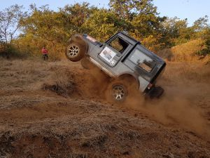 Mahindra Off-Roading Trophy 2018-19 Final Round