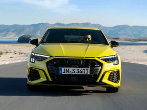 2021 Audi S3 Revealed Available As A Sedan And Hatchback