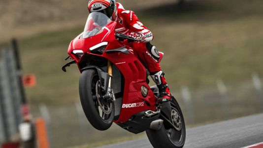 2019 Ducati Panigale V4 R First Look