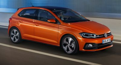 All-New 2018 VW Polo Aims To Conquer The Supermini Class