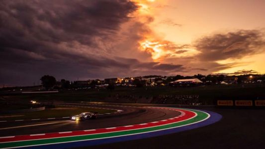 World Endurance Championship Coming To Kyalami In 2021
