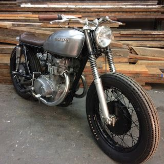 For sale. 1969 Honda cb450T