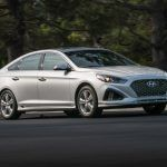2018 Hyundai Sonata - First Drive Review