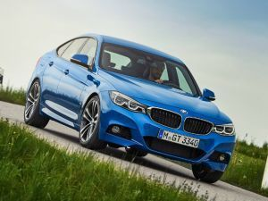 BMW 3GT To Be Discontinued Soon