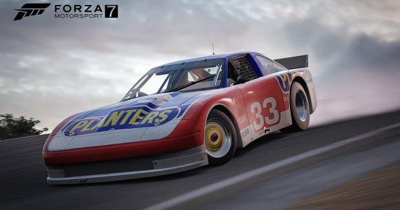Forza 7's March DLC Pack Includes An F1 Car, Classic Racers And.A Volvo XC90