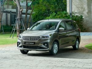 All-New Maruti Suzuki Ertiga Will Not Be Sold Through Nexa Network