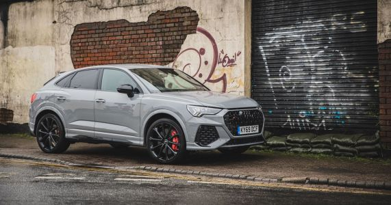 Audi RS Q3 Review: A Frustrating Near Miss That Defines RS Right Now