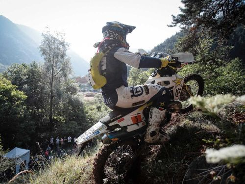 Red Bull Romaniacs Extreme Off-Road Enduro In Photos 2019