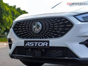 MG Astor Sold Out In 2021 Priority Bookings Open For 2022