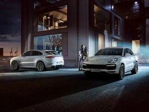 Porsche Cayenne Cayenne Coupe SUV To Get More Hybrid Variants In India