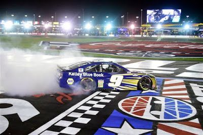 Chase Elliott is 7/2 favorite to win 2020 Bank of America ROVAL 400