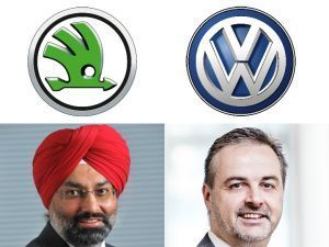 Volkswagen Restructures India Operations