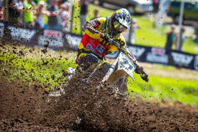 DOUBLE SILVER FOR ROCKSTAR ENERGY HUSQVARNA FACTORY RACING AT TENNESSEE NATIONAL!
