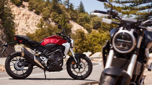 2019 Honda CB300R Favorites And Fails