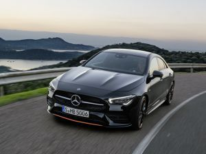 2019 Mercedes-Benz CLA Finally Worthy Of The Three-Pointed Star