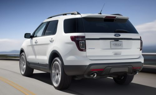 Cat Back: Federal Investigation into Ford Explorer a Reminder of Progress with Carbon-Monoxide Reduction