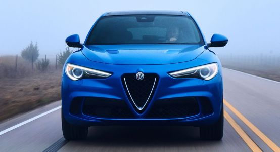 Alfa Romeo To Reveal Some Surprises In Geneva